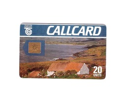 Callcard GB 20 Units - Phonecards