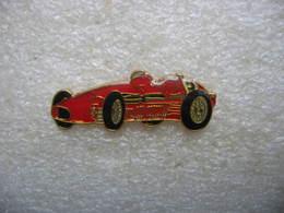 Pin's Automobile Ancienne FERRARI - Ferrari