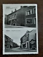 Oude  Postkaart    OTTIGNIES - Belgique