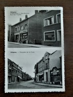 Oude  Postkaart    OTTIGNIES - Autres
