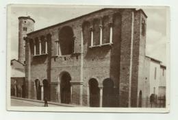 RAVENNA - PALAZZO DI TEODORICO  VIAGGIATA FP - Ravenna
