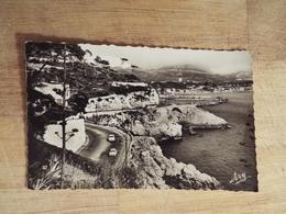 Marseille - Corniche - (5552) - Endoume, Roucas, Corniche, Plages