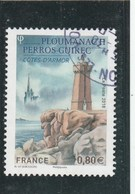 FRANCE 2018 PLOUMANAC H PERROS-GUIREC YT 5244 OBLITERE - France