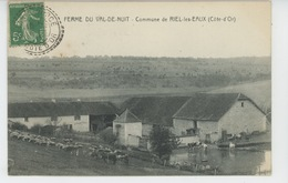 FERME DU VAL DE NUIT - Commune De RIEL LES EAUX - Otros Municipios
