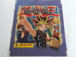 YU-GI-OH ! Bustina Con Figurine Panini - Panini