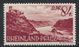 Rheinland-Pfalz 28 ** Postfrisch - Französische Zone