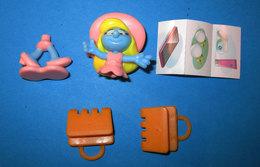 EN428 PUFFETTA SHOPPING + BPZ KINDER - Cartoons