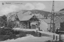 WAULSORT - GARE - STATION - Hastière