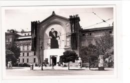 """Propaganda Karte, """" WIEN - Ausstellung """" Der Ewige Jude """" - Weltkrieg 1939-45"""