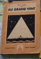 Scoutisme    Au Grand Vent   1935 - Scoutisme
