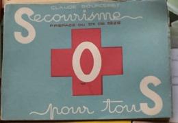 Scoutisme    Secourisme Pour Tous    1946 - Scoutisme