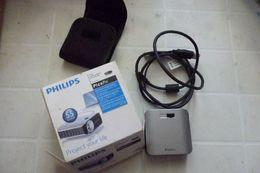Philips Picopix 55 Pocket Projector Forb Notebooks Utenti Esperti - Projecteurs