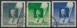 Sowjetunion 892/94 O - 1923-1991 UdSSR
