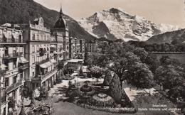 Interlaken Hotels Viktoria Und Jungfrau - AR Appenzell Rhodes-Extérieures