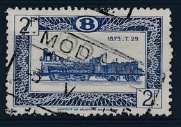 "TR 306 - ""MODAVE"" - (ref. 26.076) - Railway"