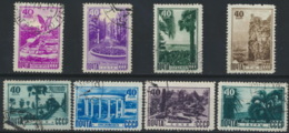 Sowjetunion 1301/08 O - 1923-1991 UdSSR