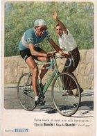 CYCLISME TOUR  DE  FRANCE   FAUSTO COPPI - Cycling