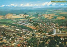 Garnisonsstadt Lebach / Saar [AA33-4.650 - Deutschland