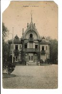 CPA - Cartes Postales -Belgique -Enghien- Le Kursaal  S4625 - Enghien - Edingen