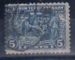ETATS UNIS      1920    N°  227      COTE   18 € 50         ( Q 138 ) - Used Stamps