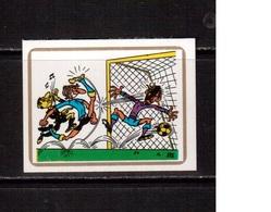 Olympic Games-1972, Panini, Football, Soccer, Fussball,calcio - Deportes
