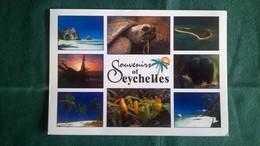 Seychelles - Vues - Seychelles