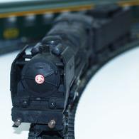 TRAIN ELECTRIQUE HO 12V  JOUEF – Locomotive Vapeur 231 C 60 – Années 70/71 - Locomotives