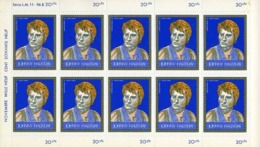 Johnny Hallyday - 10 Vignettes - De 1969 - Photos