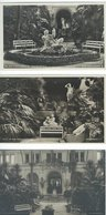 Ny Carlsberg Glyptotek ( Museum ) Copenhagen Denmark. 5 Cards. S-4546 - Museum