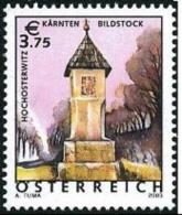 AUSTRIA 2003 - HOCHOSTERWITZ KÄRNTEN BILDSTOCK - 1 Stamp - 2001-10 Nuevos & Fijasellos