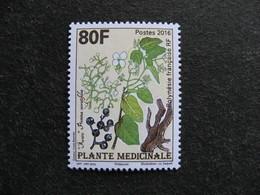 Polynésie: TB  N° 1128 , Neuf XX. - Polynésie Française