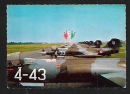 Aerei - Viaggiata - 1946-....: Ere Moderne