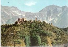 CASTELLO DI MONETA - Carrara