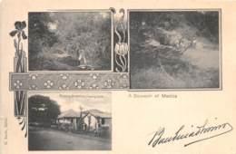 Mozambique - Topo / 13 - A Souvenir Of Manica - Mozambique