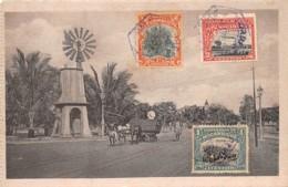 Mozambique - Topo / 15 - Belle Oblitération - Mozambique