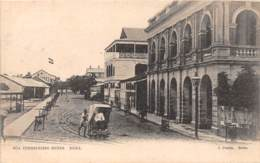 Mozambique - Topo / 16 - Rua Conselheiro Ennes - Beira - Mozambique