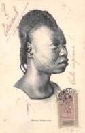 Niger - Ethnic / 05 - Beauté Zinderoise - - Niger