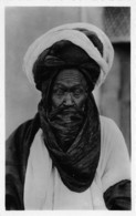Niger - Ethnic / 07 - Chef De Canton Peul - Niger