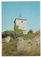 6251 - RIEZ (Alpes De Haute Provence). - L' Horloge. - Autres Communes