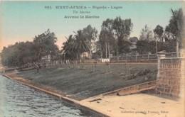 Nigeria - Topo / 15 - Lagos - The Marina - Nigeria