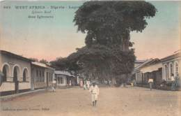 Nigeria - Topo / 20 - Lagos - Rue Igbosere - Nigeria