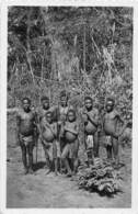 Oubangui Chari - Scenes Et Types V / 05 - Chasseurs Babinga - Centraal-Afrikaanse Republiek