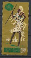 °°° BURUNDI - Y&T N°95 - 1964 °°° - Burundi