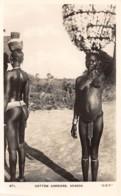 Ouganda - Ethnic / 01 - Cotton Carriers - Ouganda