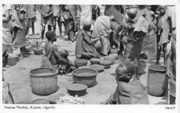 Ouganda - Ethnic / 04 - Native Market - Kabale - Ouganda
