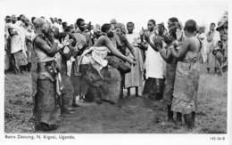Ouganda - Ethnic / 08 - Bairu Dancing - Ouganda