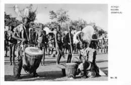Ouganda - Ethnic / 10 - Acholi Ngoma - Ouganda