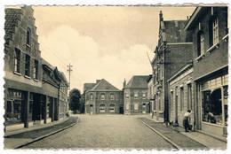 Beerse - Vredestraat (Geanimeerd ) - Beerse