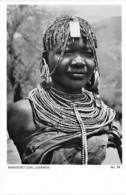 Ouganda - Ethnic / 15 - Marakwet Girl - Uganda