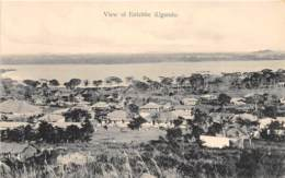 Ouganda - Topo / 04 - View Of Entebbe - Ouganda